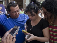 Brazilians Hope to Help Fight Dengue With New Smartphone App