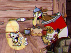 Cuphead Is Possibly The Most Beautiful Game You Will Never Finish