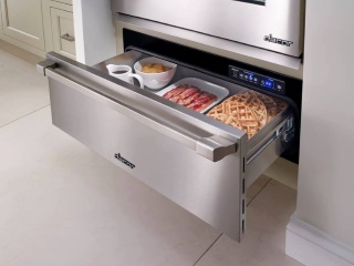 Samsung Buys US Luxury Home Appliance Maker Dacor in IoT Push