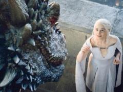 Game of Thrones Season 5 Episode 9 Recap - Enter the Dragon