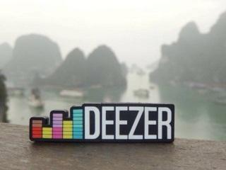 Music Streaming Platform Deezer Raises EUR 160 Milllion in Fresh Funding