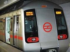 दिल्ली मेट्रो के यात्रियों को जल्द मिलेगी मुफ्त वाई-फाई सेवा