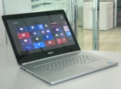 Dell Inspiron 14 7000 Series Review: Slick and Stylish