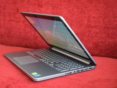 Dell Inspiron 15 7000 Series Review: Almost a Winner