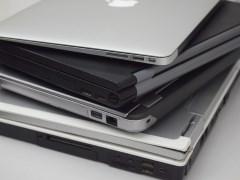 Tablets Aren't Killing Laptops - Laptop Manufacturers Are Killing Laptops