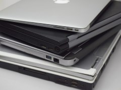 Tablets Aren't Killing Laptops - Laptop Manufacturers Are Killing Laptops