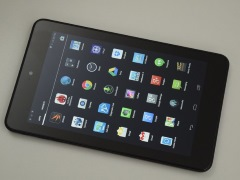 Dell Venue 7 (2014) Review: A 3G Tablet With Voice Calling Thrown In