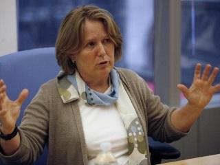 Google Names VMware Co-Founder Diane Greene to Lead Cloud Push