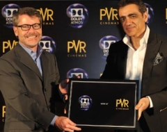 Dolby and PVR Tie Up to Bring Atmos to 50 Theatres Within 2 Years