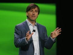 Zynga CEO Don Mattrick Resigns, Founder Mark Pincus Steps Back In