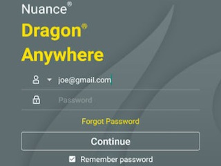 Dragon Anywhere Advanced Dictation App Launches on Android