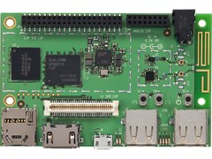 Qualcomm DragonBoard 410c Development Kit Launched for Hobbyists, Students