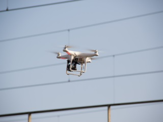 Drones Will Have to Be Declared to Customs From April