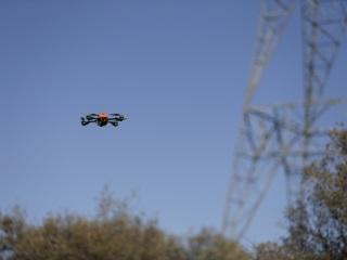 Drones Used in Jammu, Srinagar to Study Traffic