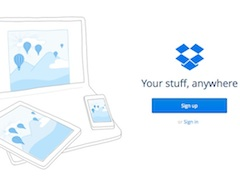 Dropbox Acquires Messaging Start-Up DropTalk