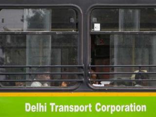 Delhi Gets New DTC Bus Service