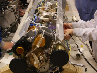 Two New Nasa Rockets to Study Earth's Magnetic Field