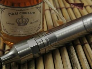 E-Cigarettes Contain Dangerous 'Popcorn Lung' Chemicals: Study
