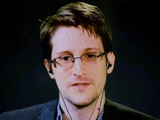 Edward Snowden Would Go to Prison to Return to US