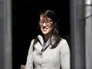 Ellen Pao's Next Act Targets Silicon Valley's 'Bro' Problem