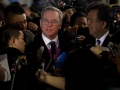 Google's Schmidt urges free speech and free Internet in China: Report