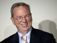 Google's Eric Schmidt Warns NSA Spying Could 'Break' the Internet