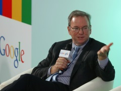 Narendra Modi to Meet Google Chairman Eric Schmidt in the United States