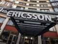 Ericsson reveals $1.22 billion hit over joint venture