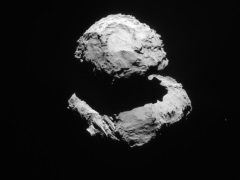 One Year After Comet Touchdown, What's Next for Philae?