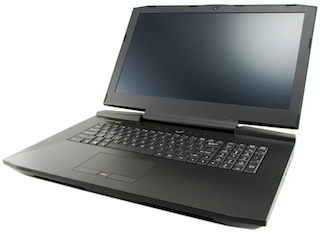Meet the Laptop With 64GB RAM, 5TB SSD, and 6 USB Ports