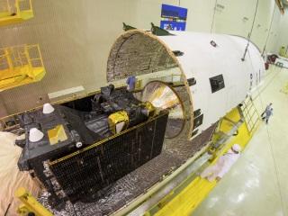 Spacecraft to Seek Life on Mars in European-Led Mission