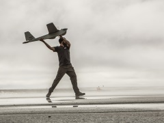 CNN to Research Drone Use in Journalism