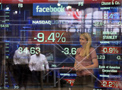 Facebook co-founder sells 450,000 shares