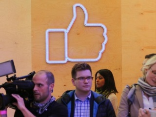 German Court Rules Against Use of Facebook 'Like' Button