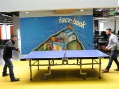 European Regulators Turn Aim to Facebook