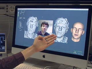 Apple Acquires Faceshift, a Motion Capture Firm Used for Star Wars