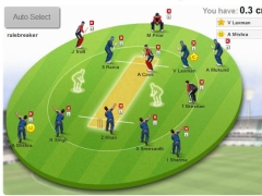 Have Fun Following Cricket World Cup 2015 With Online Fantasy Leagues