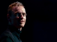 First Steve Jobs Trailer Shows Michael Fassbender as the Late Apple CEO