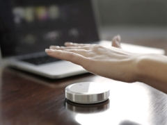 Flow Brings Together the Mouse, Dial and Leap Motion Style Gesture Recognition