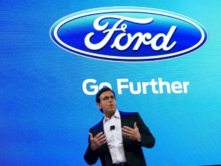 Ford Invests in Cloud Firm Pivotal in Self-Driving Car Push