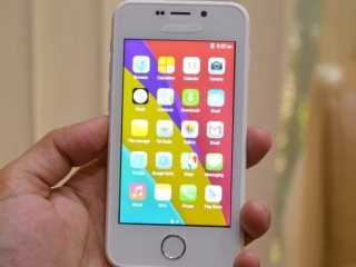 Ringing Bells Freedom 251 Price in India, Specifications