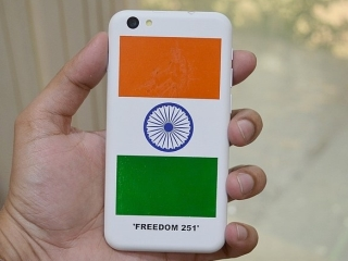 Freedom 251 Maker Reportedly Refunds First 30,000 Customers