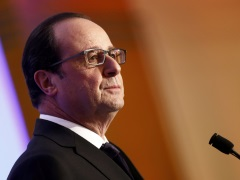 French President Urges Google, Facebook to Help Fight Online Hate Speech