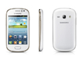 Samsung Galaxy Fame duos with 1GHz processor, Android 4.1 launched for Rs. 11,120