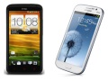 Samsung Galaxy Grand Duos and HTC One X+ reportedly getting Android 4.2.2 update