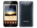 Samsung starts rolling out Android 4.1 update for Galaxy Note in India