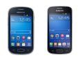 Samsung Galaxy Trend Lite and Galaxy Fame Lite launched