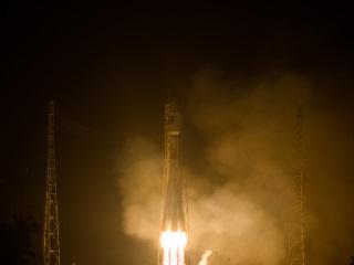 Europe Launches 2 More Galileo Satellites