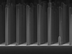 New Material to Increase Solar Cell Efficiency