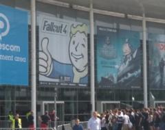 Gamescom 2015 Day Two - FIFA 16, Mafia 3, And Master of Orion